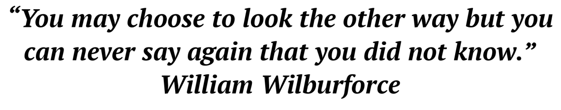 William Wilberforce 1